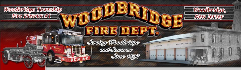 Woodbridge Fire Department
