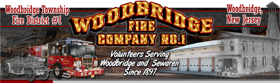 Woodbridge Fire Department